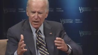 Biden In 2020 - Video