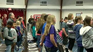 Military Surprise Homecoming - Video