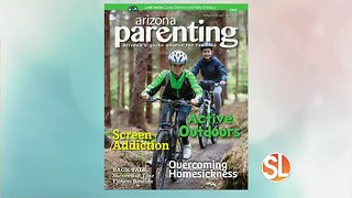 Weekend fun from our friends at Arizona Parenting Magazine