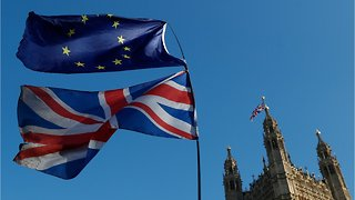 UK Minister Resigns Citing Brexit Delay
