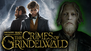 The Crimes of Grindelwald Trailer Breakdown | Nerdwire Review - Video