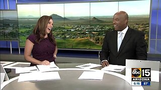 Full Show: ABC15 Mornings | September 8, 6am