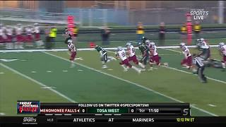 Friday Football Frenzy Week 3 highlights (part 2) - Video