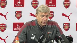 Wenger reflects on trying to sign Gareth Barry - Video