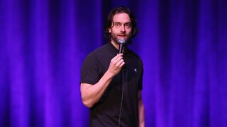 Comedian Accused Of Preying On Children