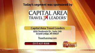 Capital Area Travel - 2/20/18 - Video