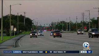 Power restored to all Lake Worth customers after major overnight outage - Video