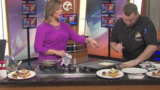 Holiday cooking tips from the Executive Chef of Toast Birmingham - Video