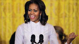Michelle Obama Tells Oprah America Lacks Hope - Video