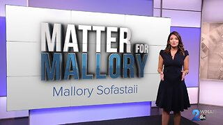 Matter for Mallory