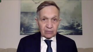 Former Cleveland mayor Dennis Kucinich considering running for office, files paperwork to begin process