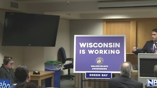 Walker Welfare Reform - Video