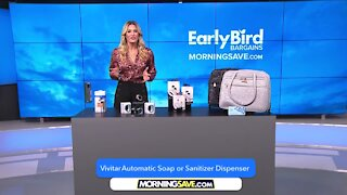 EARLY BIRD DEALS - NOVEMBER 9 2020