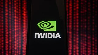 Nvidia shares drop in value after Trump raises tariffs on China