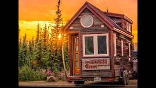 Part 35 Country Living on a Budget - Building a Tiny House
