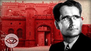 The Mysterious Death of Rudolf Hess - Video