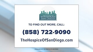 The Hospice of San Diego Can Help With Challenges Caring for Loved Ones