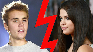 Not AGAIN! Selena Gomez & Justin Bieber BREAK UP Over
