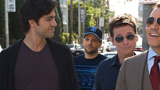 Why 'Entourage' Is The Most Elaborate Prank Of All Time
