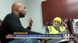 Street Medicine KC expands help to homeless - Video