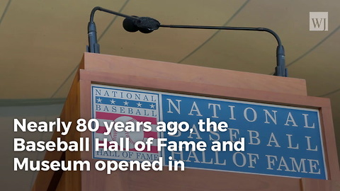 Baseball Signed By First-ever Hall Of Fame Class Sells For Record Price