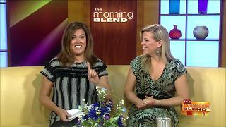 Molly & Tiffany with the Buzz for July 24! - Video