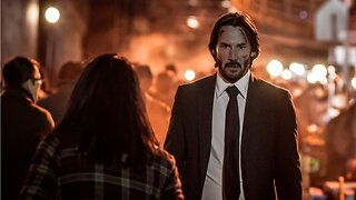 Keanu Reeves Will Play John Wick For As Long As Fans Want Him