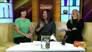 Carole Barrowman Shares Spring Book Club Picks - Video