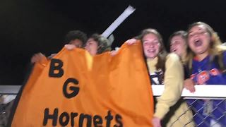 WATCH: Beech Grove HS on RTV6 to prep for game vs. Speedway - Video