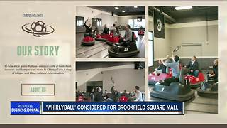 'Whirlyball' could be coming to SE Wisconsin - Video