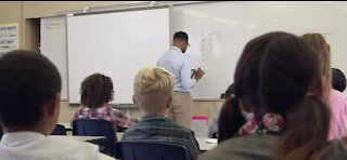 Nationwide substitute teacher shortage getting worse
