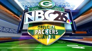 PACKERS POST GAME A BLOCK
