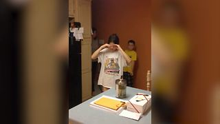 Kids Get Surprised By A Sudden Trip To Disney - Video