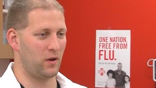 Protect yourself against the flu - Video