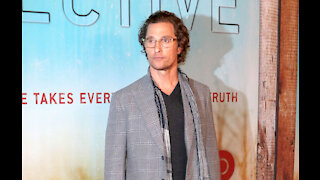 Matthew McConaughey turned down $14.5m film offer to make another rom-com