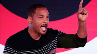 Will Smith To Star In 'Bright 2' On Netflix