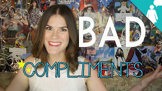 Stuff Mom Never Told You: 7 Compliments Women Should Stop Giving Each Other - Video