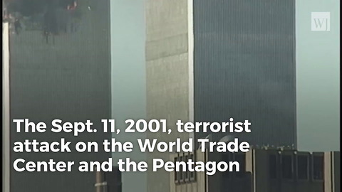 Ex-Army Veteran Responsible For Saving Nearly 2,700 Lives On September 11. This Is His Story
