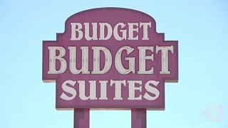 Vegas extended stay may fine parents