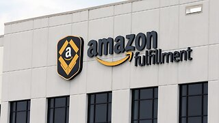 Amazon To Hire 100,000 More Workers As Coronavirus Drives Up Demand