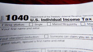 IRS Extends 2021 Tax Filing Deadline To May