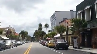 The Quaint Florida Town Of Mount Dora Is One You Need To Visit - Video