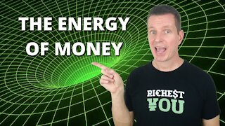 The Energy That Surrounds REAL Money | Silver