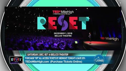 TedxMileHigh: Hear More about TedxMileHigh from Founder, Jeremy Duhon.