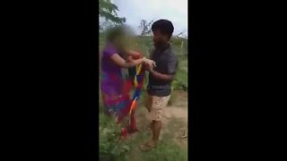 Jilted lover molests woman in revenge attack, posts shocking video online - Video