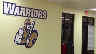 UPDATE: Far West Academy opens door to former Calvary Christian students - Video