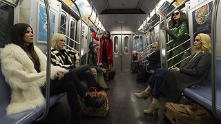 'Ocean's 8' Makes Off With The Best Box-Office Debut Of The Franchise - Video