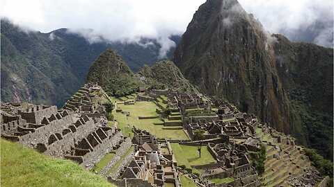 New Machu Picchu airport raises damage fears