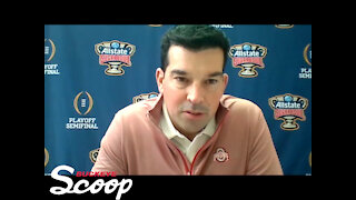 Ohio State Football: Ryan Day previews Sugar Bowl showdown with Clemson