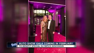 2018 Milwaukee Auto Show Gala - Video